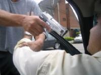Como evitar ser assaltado de carro