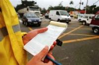 Multas de trânsito podem prescrever em 5 anos